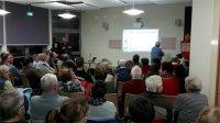 Vortrag zum ehemaligen Borsbergbad