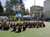 BVB EVONIK Fußballschule