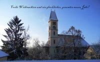 Weihnachtsgrüße aus Graupas Partnergemeinde Baienfurt