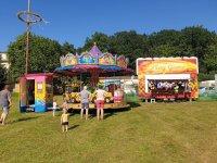 Schlossparkfest Graupa 2021 - Sonntag