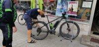 Fahrraddoktor in Schwarzenfeld