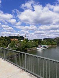 Brücke in Kelheim