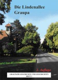 Heft 1 - Die Lindenallee Graupa