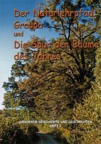 Heft 2 - Der Naturlehrpfad Graupa und die Spur der Bäume des Jahres