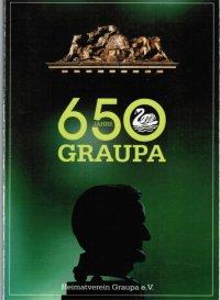 650 Jahre Graupa