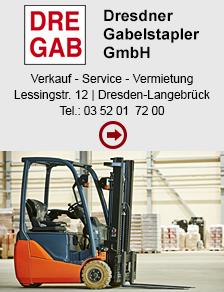 Dresdner Gabelstapler GmbH