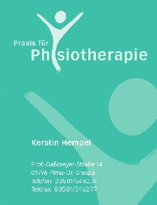 Physiotherapie Kerstin Hempel