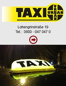 Taxi Urban