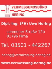 Vermessungsbüro Hering
