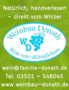 Weinbau Donath