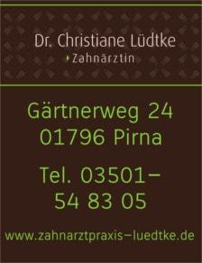 Zahnarzt Luedtke