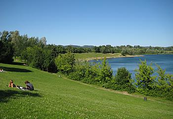 Kiessee Birkwitz-Pratzschwitz