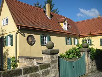 Carl Maria von Weber - Museum