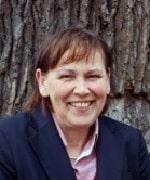 Dr. Charlotte Hentschel