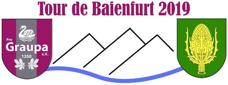 Logo Tour de Baienfurt 2019